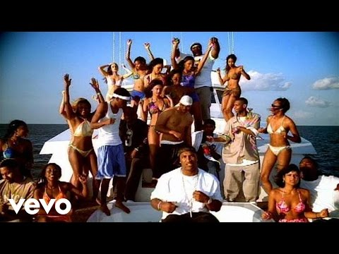 Big Tymers, Baby (Cash Money) - Oh Yeah! ft. Boo And Gotti