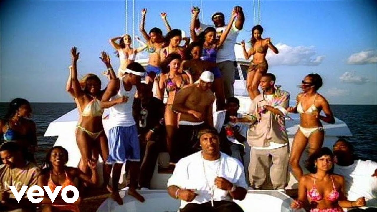 a029c4811 Big Tymers, Baby (Cash Money) - Oh Yeah! ft. Boo And Gotti - YouTube