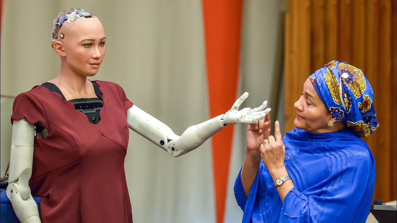 39c72c605d9b1  Sophia  the robot tells UN   I am here to help humanity create the future
