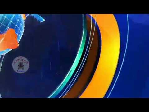 ద్వారకాతిరుమల చిన వెంకన్న ఆలయంలో బ్రహ్మోత్సవాల్లో ఐదవ రోజు స్వామి వారి తిరు కల్యాణ మహోత్సవం