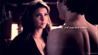 Damon and Elena || She