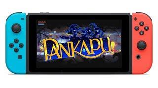 Pankapu Nintendo Switch Review and Gameplay