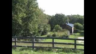 72 Acre New Hampshire Farm for Sale in Canterbury, New Hampshire