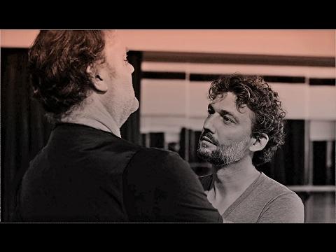 """Jonas Kaufmann & Bryn Terfel⭐Ein besonderes """"Pas De Deux"""""""
