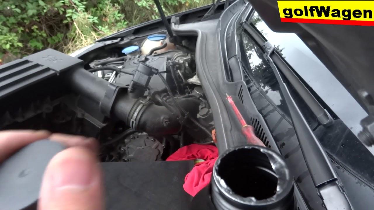 mk6 gti brake fluid flush