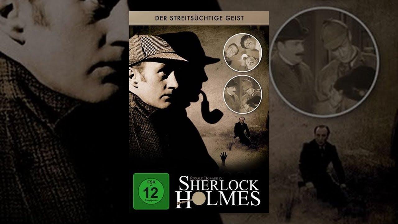 Sherlock Holmes Deutsch Ganzer Film