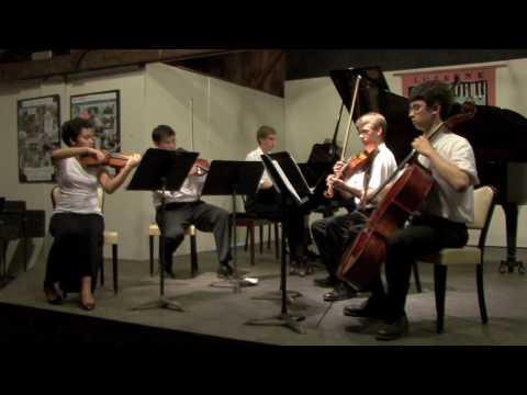 Luzerne Music Center Sumer Camp Short Interview