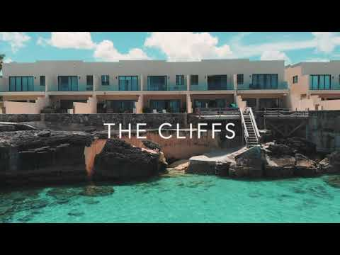 Oceanfront Condo at The Cliffs | Nassau Bahamas