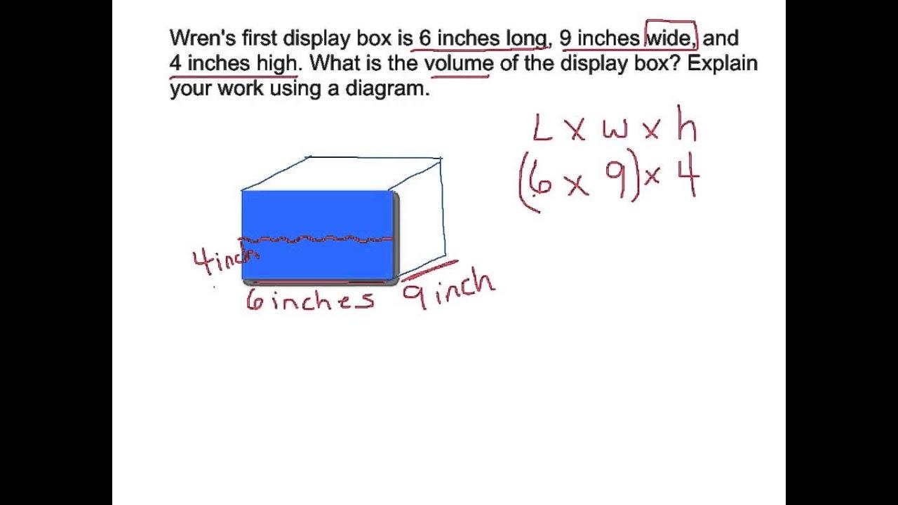 Grade 5 Module 5 Lesson 7