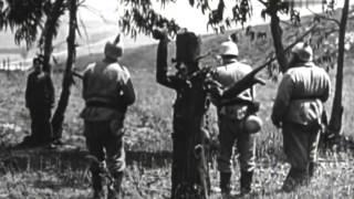 TRAILER ARMAS AL HOMBRO
