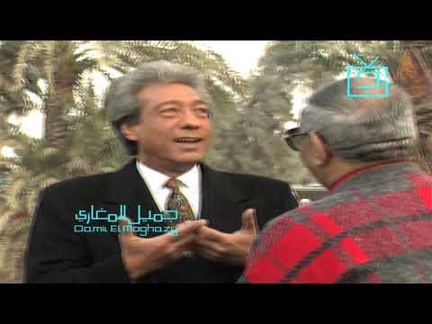 كرم مطاوع يكشف عن علاقة عادل إمام بزملائه الممثلين | ذكريات الزمن الجميل
