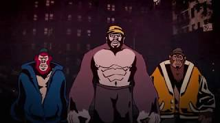 "Sean Price ""Imperius Rex"" (Official Music Video)"