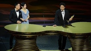 Inaugurated in 2007, the Asian Film Awards (AFA) is an internationa...