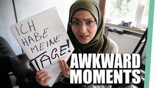 6 Awkward Ummah-Vibes die jeder Muslim kennt!