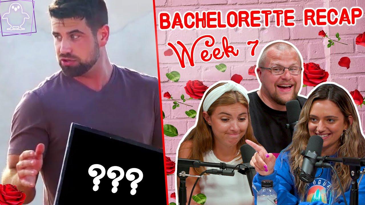 Bachelorette Week 6 Recap - Full Episode