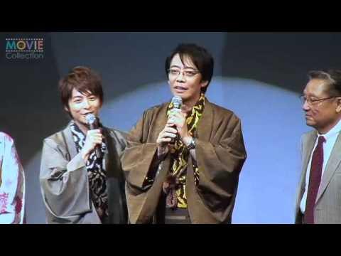 第4回したまちコメディ映画祭in台東」が9月16日に開幕。翌17日に浅草公会堂でレッドカーペットとオープニングセレモニーに引き続き、オープニ...