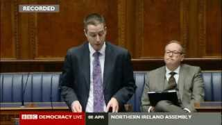 Northern Ireland - Bill to reform legal aid passes its second stage - 8 April 2014