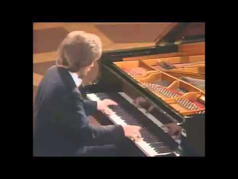 Zimerman Plays Chopin 4 Ballades