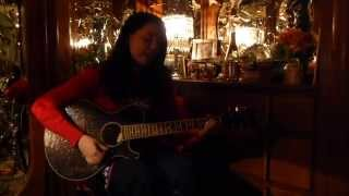 Truth and Bone, Lisa-Marie, Heather Nova cover