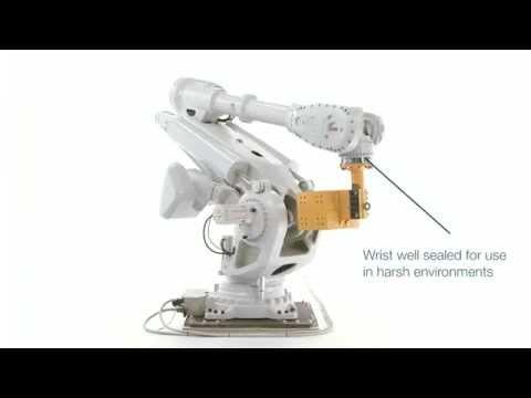 ABB Robotics IRB 8700