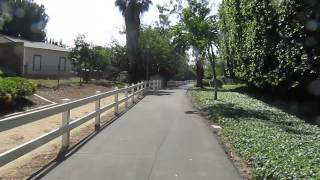 Yorba Linda Recreational Trail (ylrt) Riding My Mtb Near The Richard Nixon Library