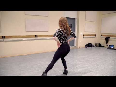 Watch this dancer show you how body language works