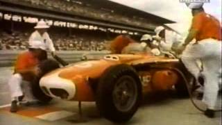 The 46th Indianapolis 500-1962