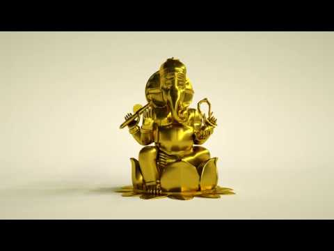 C4d Gold Material Download