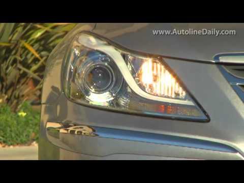Quick Spin 2012 Hyundai Genesis