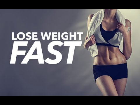 FAST Weight Loss Workout (CARDIO + STRENGTH + INTENSITY!!)