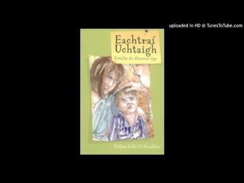 Esther Göbl Uí Nualláin- Eachtraí Uchtaigh
