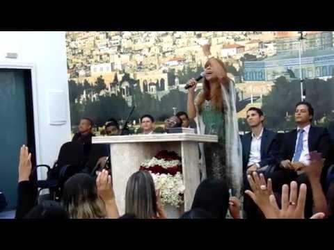Flordelis - Volta Por Cima / Testemunho