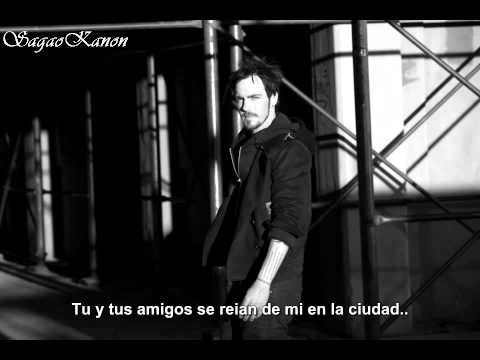 Three Days Grace - Give in to me (Español)