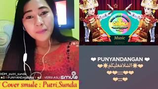 Download lagu PUNYANDANGAN DUET FEAT KARAOKE TAMPA VOCAL BERSAMA Mojang Bandung MP3