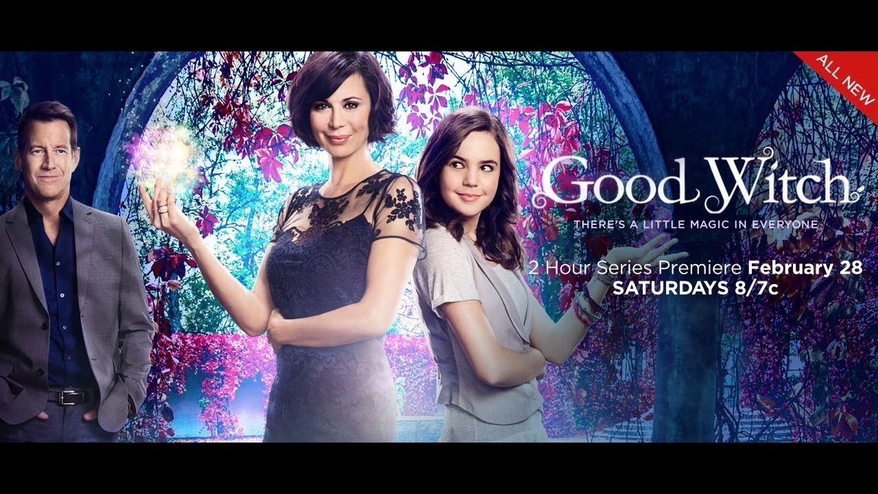 The Good Witch-Nick and Grace-Hurts Like Hell
