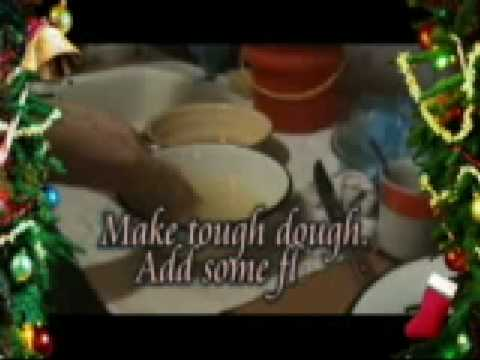 National Cuisine: Student Documentary from Turkmenistan