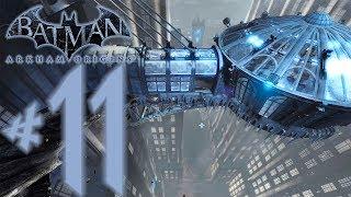 Batman Arkham Origins - Parte 11 : Batman ao Resgate!!! [PC 60FPS - PT-BR]