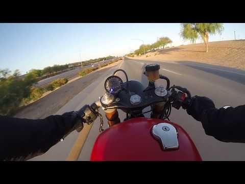 82 Virago XV 920 Highway