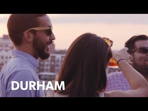 We ❤️ Durham