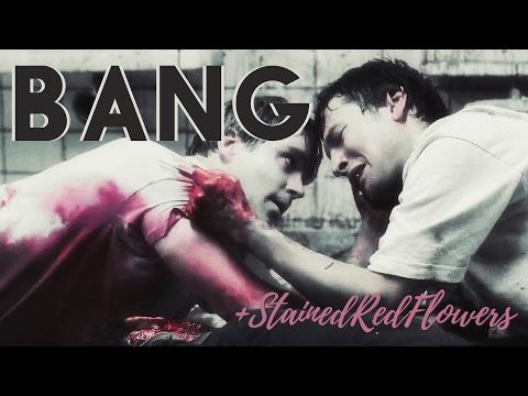 Multi-Horror | Bang (+StainedRedFlowers)