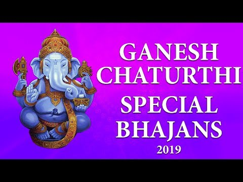 ganesh-chaturthi-songs-2019-|-ganapati-aarti-|-non-stop-ganesh-bhajans-|-lord-ganapati-songs