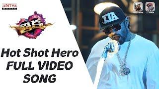 Download Hindi Video Songs - Hot Shot Hero Video Song |Thikka Full Video Songs| SaiDharamTej,Larissa,Mannara|RohinReddy,SSThaman