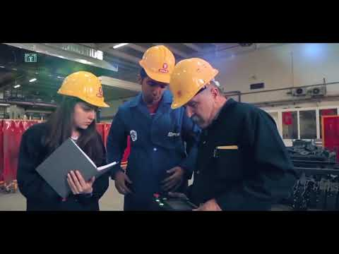 KTO Karatay Üniversitesi Tanıtım Filmi 2018