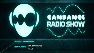 candance radio show 002