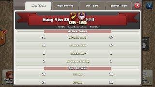 Highlight 454: HƯNG YÊN 89 vs CHINA TEAM P1 | SpQ MINER, LAVALOON, BOWLALOON