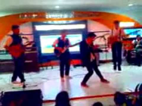 The Superimpose Live @ BNI Bali Expo