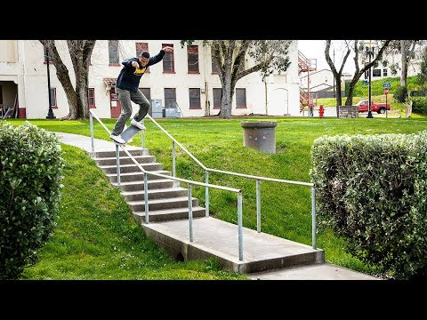 Rough Cut: Ishod Wairs Back on my BS Part