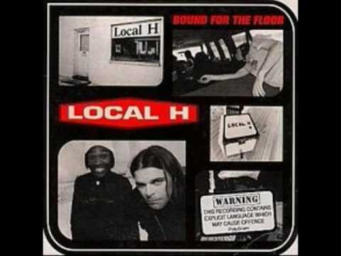 Local H - Bound For The Floor [HIGH QUALITY]
