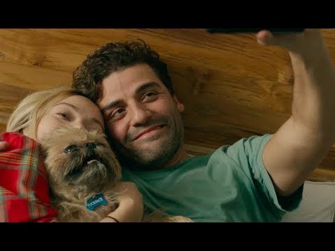 'Life Itself'   2018  Oscar Isaac, Olivia Wilde