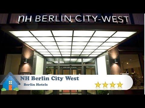 NH Berlin City West - Berlin Hotels, Germany